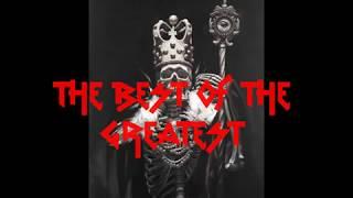 The King Wants You - Avatar lyrics