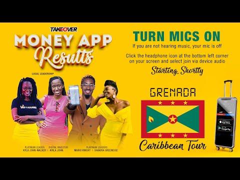 Money APP Results - GRENADA