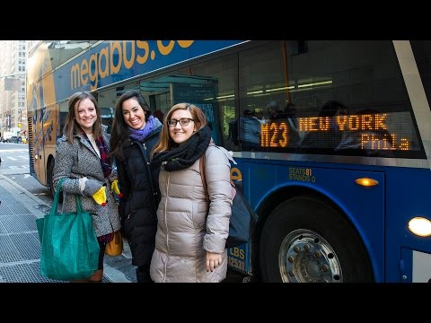 Student Interns Take Charge in New York