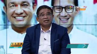 Tantangan Gubernur dan Wakil Gubernur DKI Jakarta