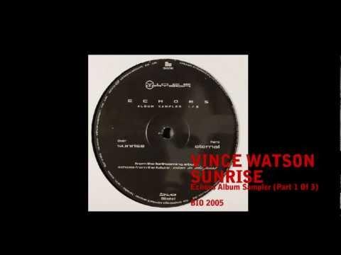 Vince Watson - Sunrise