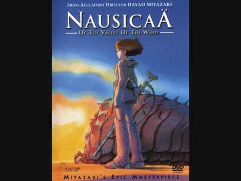 nausicaa of the valley of the wind ost
