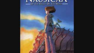 Repeat youtube video Nausicaä of the Valley of the Wind Soundtrack