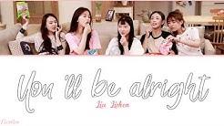 ● You'll be alright ● Liu LiZhen (Chi/Pinyin/Eng)