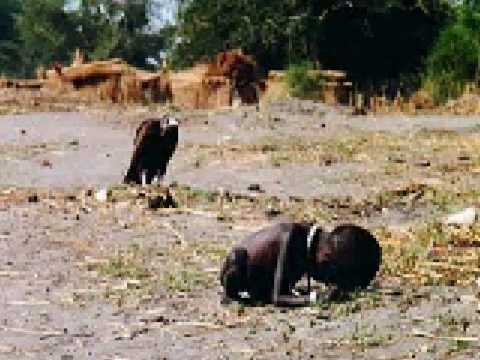 Hard Choices - Kevin Carter