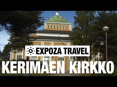 Kerimäen Kirkko (Finland) Vacation Travel Video Guide