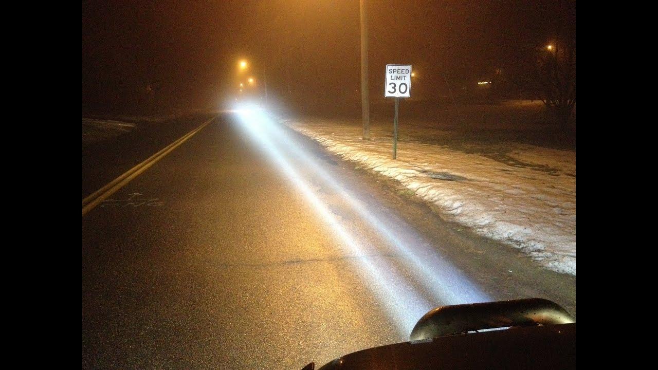 Road Pro Led Lights