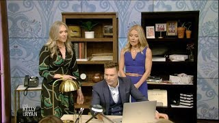 Live @ Home Week: Home Office Essentials with Catherine Fisher