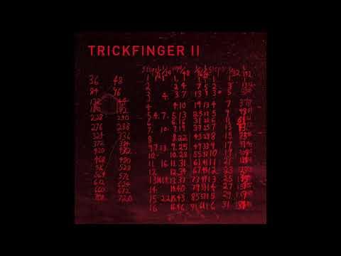 Trickfinger - Hasan
