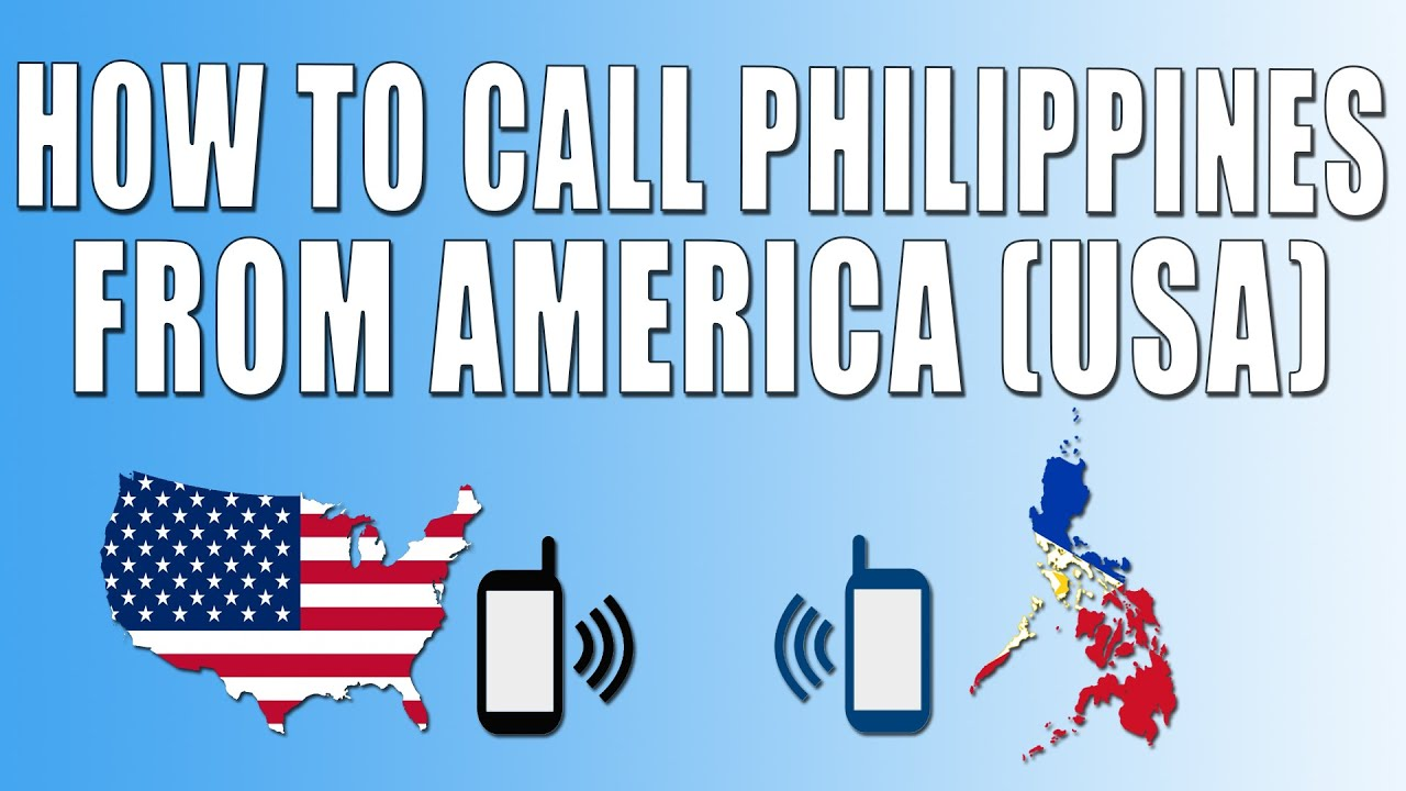 How to call in the USA