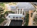 Côte d'Ivoire : Barrage hydroélectrique de SOUBRE - 30 juin 2017