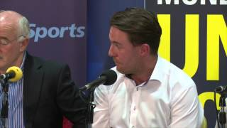 The Arkle - BoyleSports Cheltenham 2015 Preview - Davy Russell, Gordon Elliot, Ted Walsh