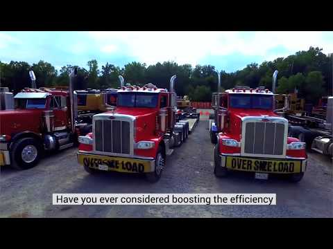 AT&T Fleet Complete Overview: all-in-one GPS fleet, asset and worker management system