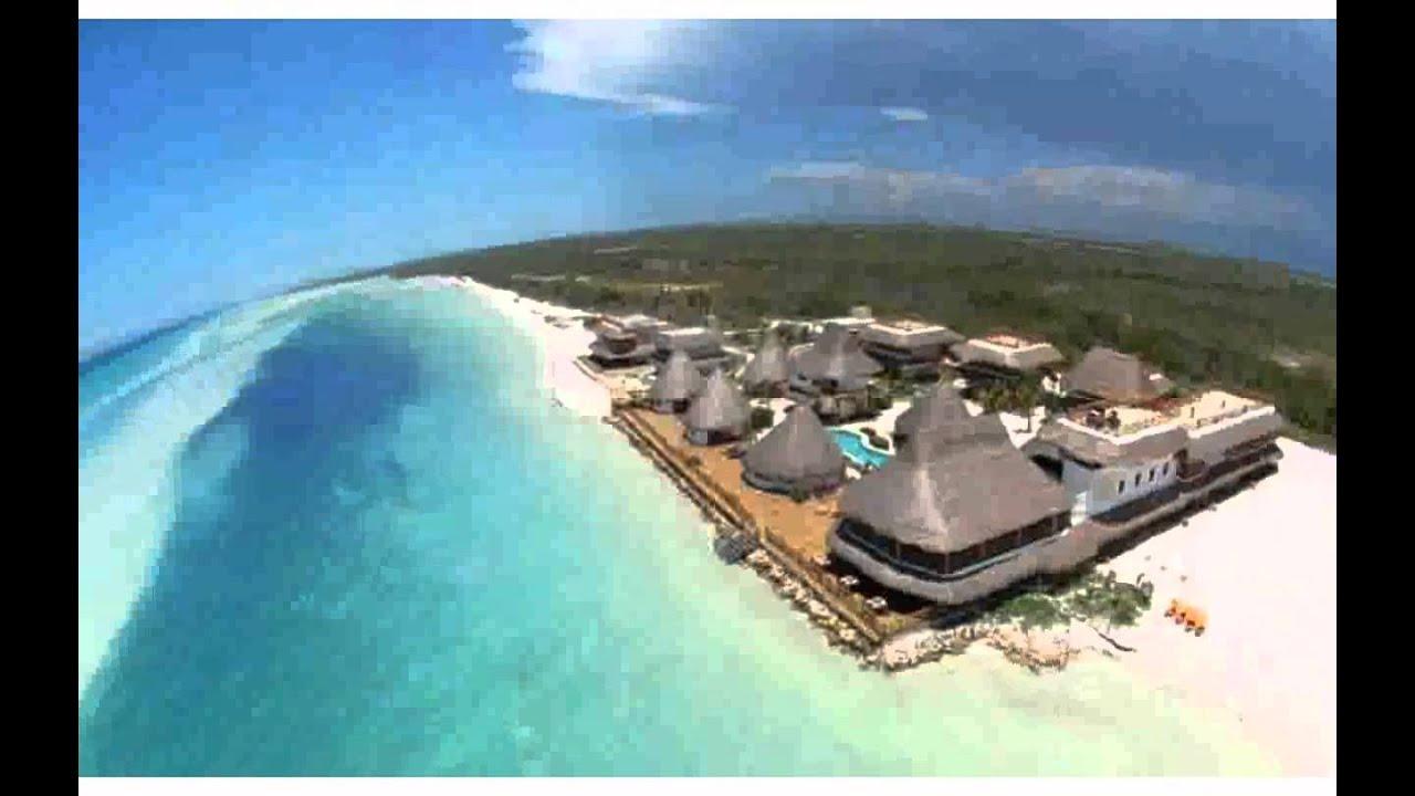 Hotel Las Nubes Holbox Island