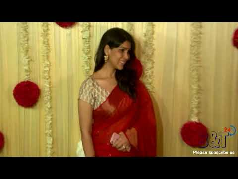 sakshi-tanwar-looks-hot-at-diwali-celebration-party-by-ekta-kapoor---must-watch