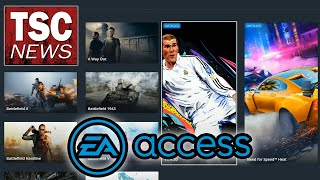 EA Access 2020 Review - Xbox One   TSC News