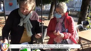 AFD 89 - Association Française des Diabétiques
