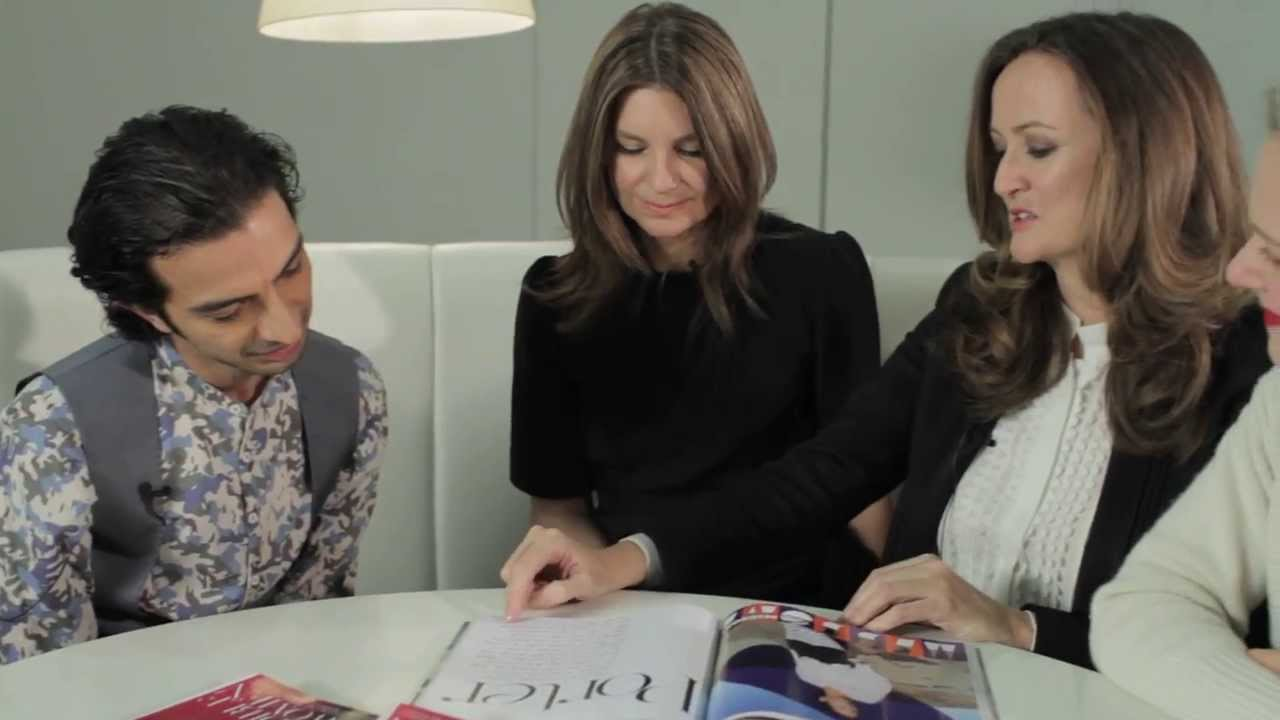 Inside Net-a-Porter's Strategy for 'Porter' Magazine | The Business of Fashion