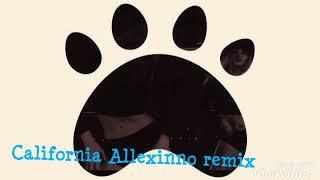Mario Joy-California instrumental remix Prod. By DJ Hook-Alex Edit