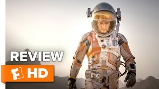 The Martian: Movie Review - TIFF (2015) HD