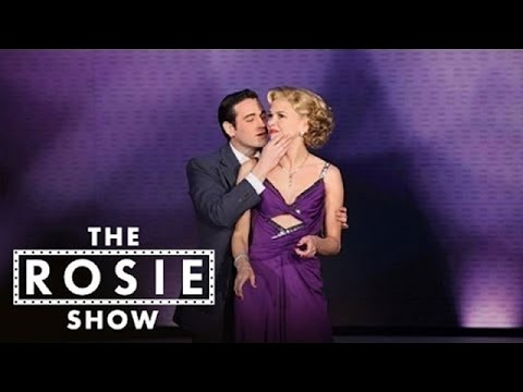 """Sutton Foster and Colin Donnell Perform """"You're the Top"""" 