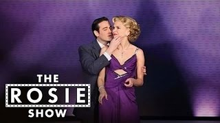 "Sutton Foster and Colin Donnell Perform ""You're the Top"" 