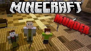 [GEJMR] Minecraft - Kdo je Vrah? #2 - A kdo je zákeřný?