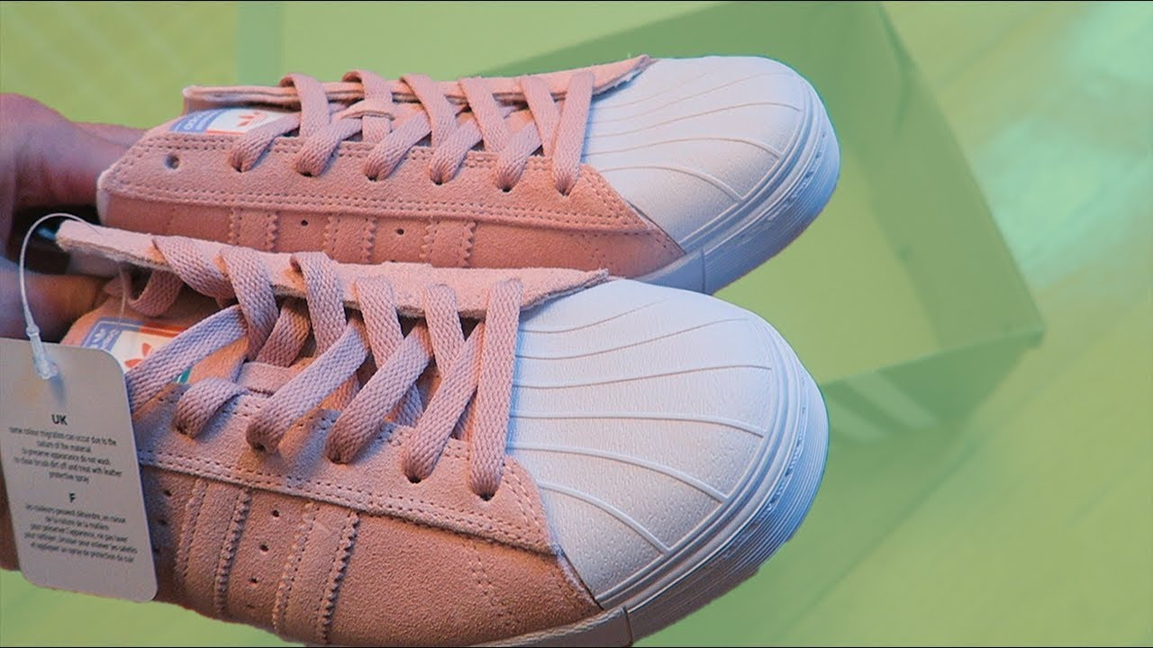 2702d36dcce1 ADIDAS SUPERSTAR VULC ADV – Skate Test - YouTube
