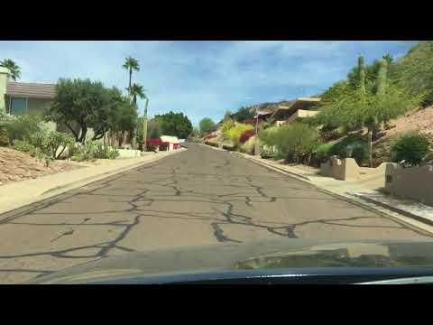 Paradise Valley Phoenix Arizona