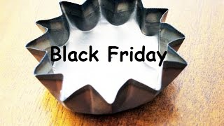 Black Friday 2014 from FLAT CAT GEAR Thumbnail