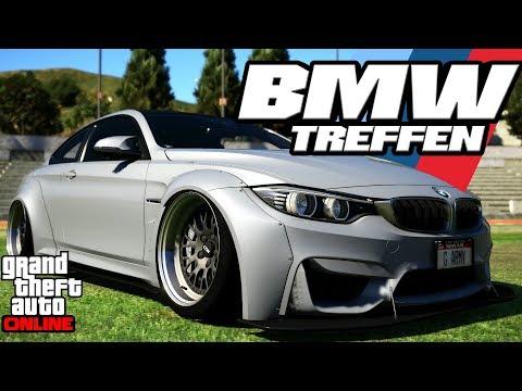 TUNING TREFFEN | BMW (UEBERMACHT) | GORILLA ARMY
