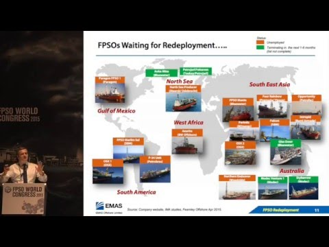 Challenges of Redeployment of FPSOs