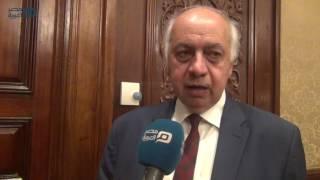 مصر العربية | استاذ طب الإسكندرية: وحدنا برتوكول علاج أمراض القلب فى مصر