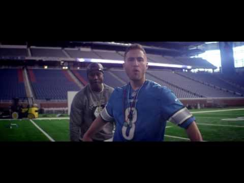 Mike Posner - Top of the World ft. Big Sean