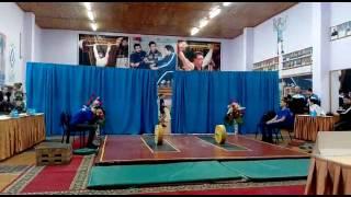 Соревнование в г.Кокшетау