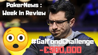PokerNews Week in Review: Is Phil Galfond Calling It Quits?