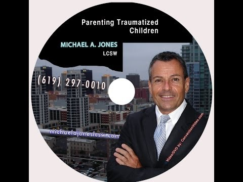 Attachment and Difficult Children, Part 2: What it is and Why it is Important from YouTube · Duration:  17 minutes 39 seconds