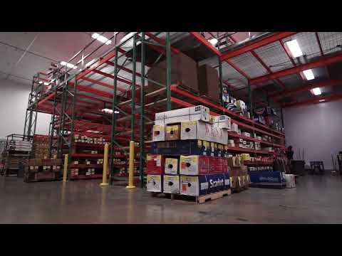 Worldwide Cargo Logistics