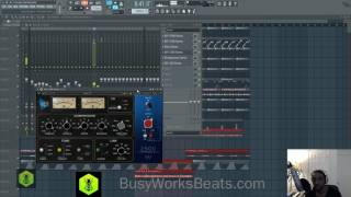 How to Mix Your Freestyle Vocals using Waves Plugins
