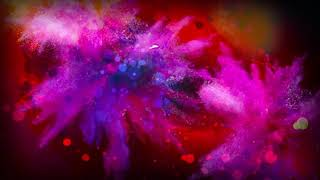 color bomb blast background fx boom boom channel