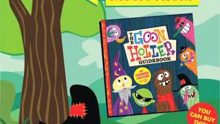 Three Silly Goons - The Goon Holler Guidebook