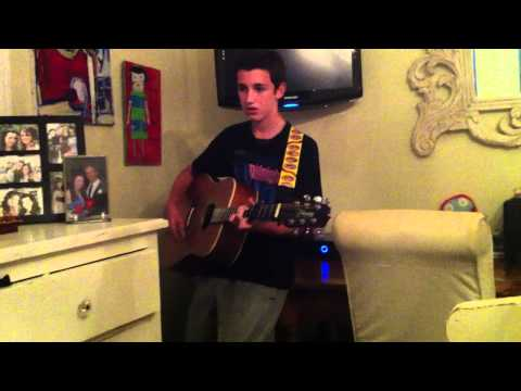 How To Love Lil' Wayne cover by Cameron Levy
