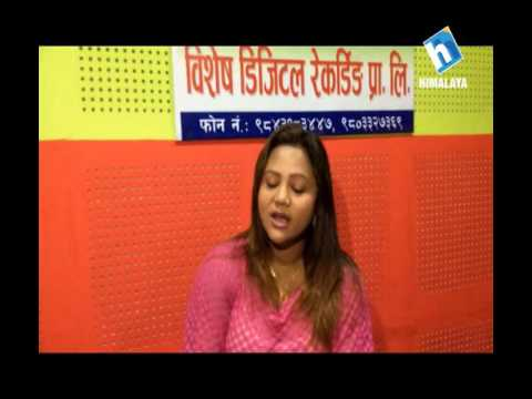 गायिका पूर्णकला बिसी - Singer Purnakala Bc