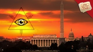 Do Freemasons control Washington? | CLASSIC