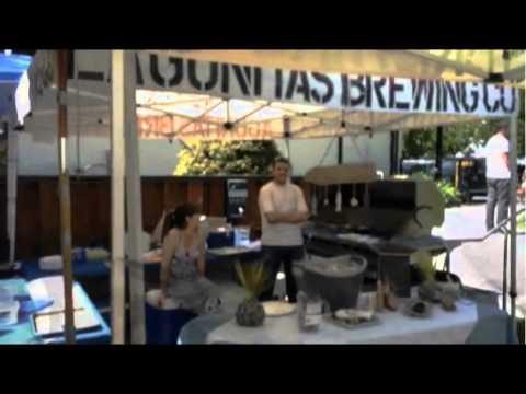 Lagunitas Brewing Company #Petaluma