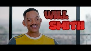 How Rich is Will Smith @imWilISmith ??