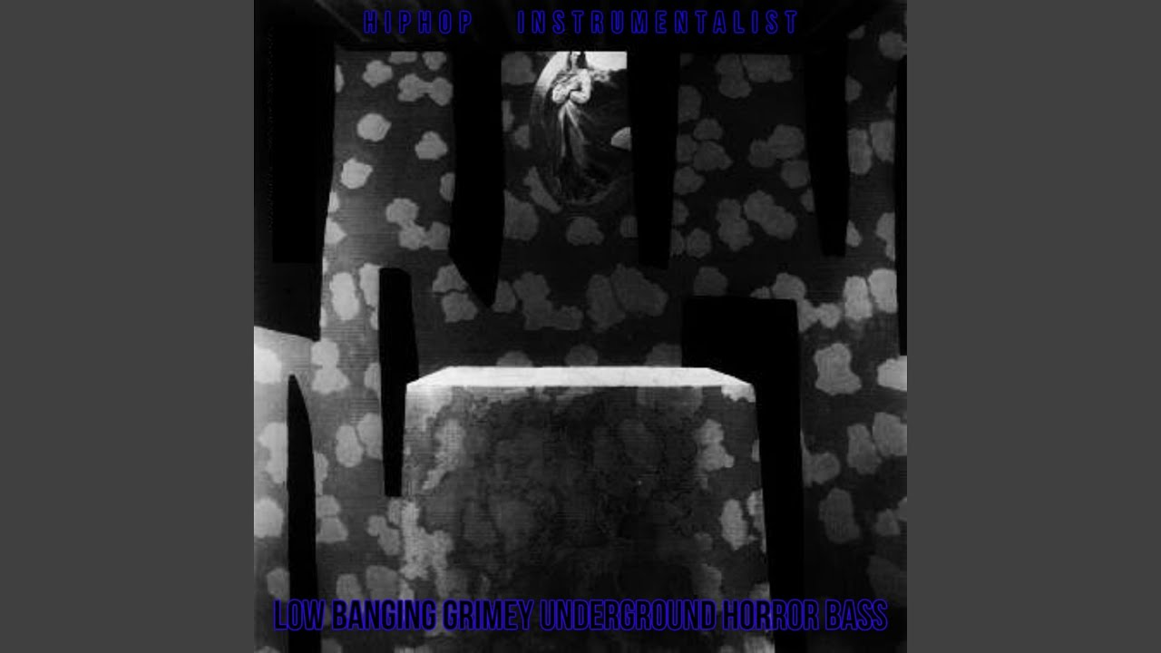 Grimey Trap Freestyle Hiphop Rap Beat (Instrumental Chorus Loop)