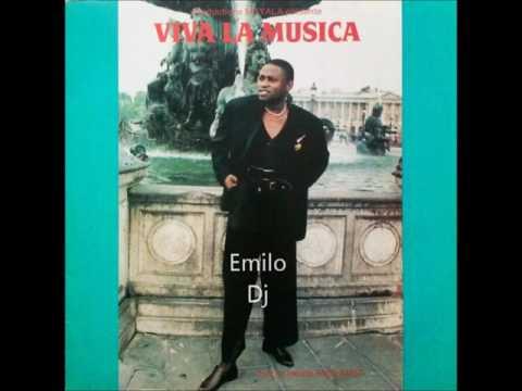 (Intégralité) Reddy Amisi, Papa Wemba & Viva la Musica - Salakeba 1987 HQ