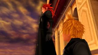 [Pcsx2] The Meaning of Roxas (japanese dub)