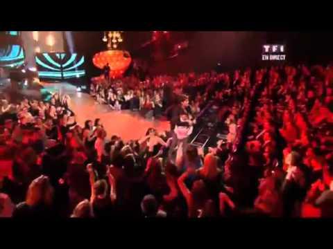 Enrique Iglesias I Like It Live @ NMA 2011.avi